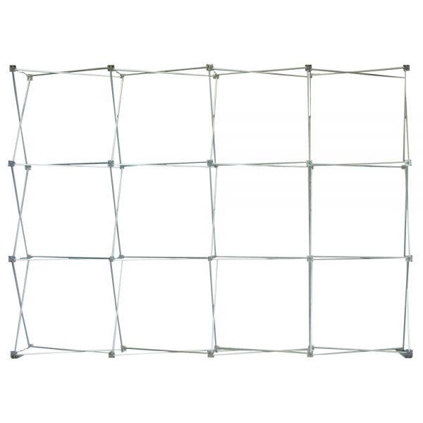 fabric display frame