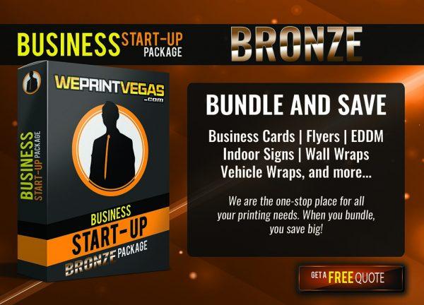 Bronze bundle package