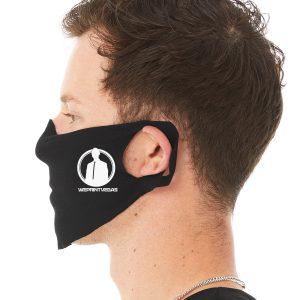 face mask side